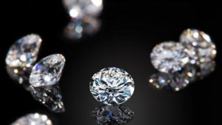 , Eco-friendly diamonds made from the sky, Saubio Making Wealth