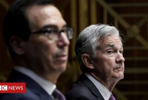 , Fed fights White House move to end some Covid support measures, Saubio Making Wealth