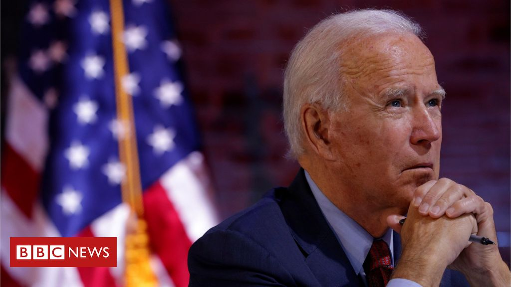 , Five questions for Joe Biden on the economy, Saubio Making Wealth