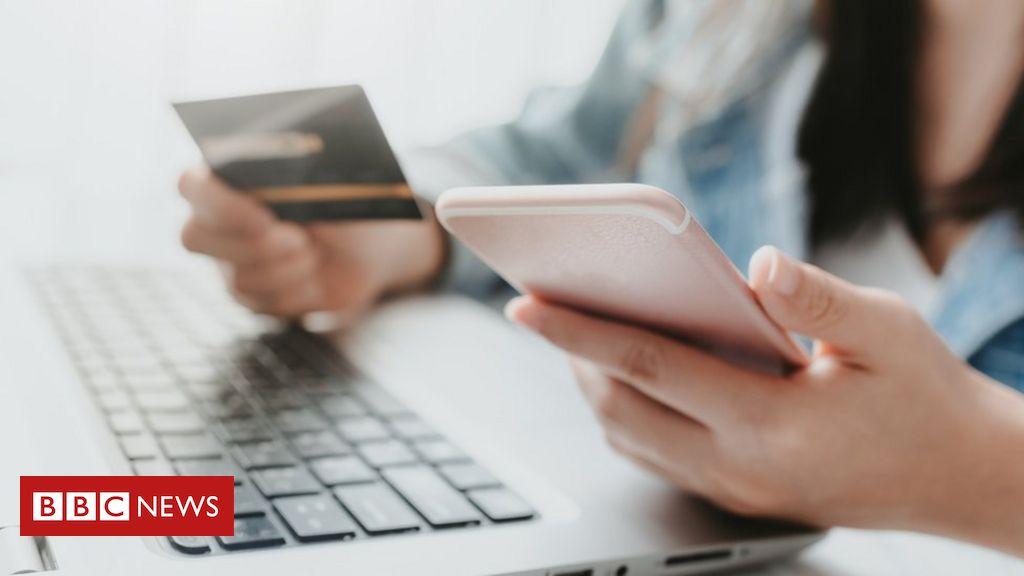 , Fraudsters 'targeting Christmas online shoppers', Saubio Making Wealth