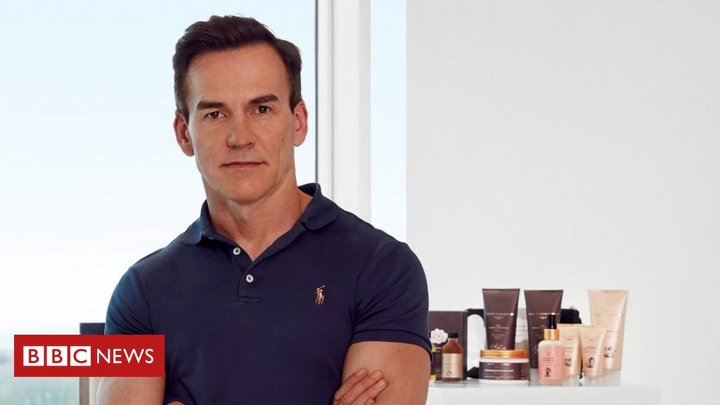 , Health and beauty boss Matthew Moulding in line for £830m payout, Saubio Making Wealth