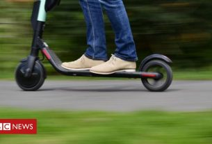 , How green and profitable are e-scooters?, Saubio Making Wealth