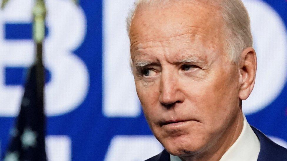 , How will Joe Biden change US trade relations?, Saubio Making Wealth