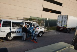 , Inmates Are Loading COVID Bodies into Mobile Morgues for $2 an Hour, Saubio Making Wealth