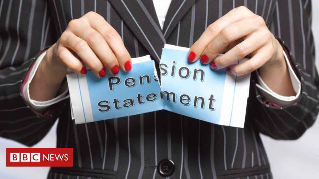, Is my pension ruined if a retail empire crumbles?, Saubio Making Wealth