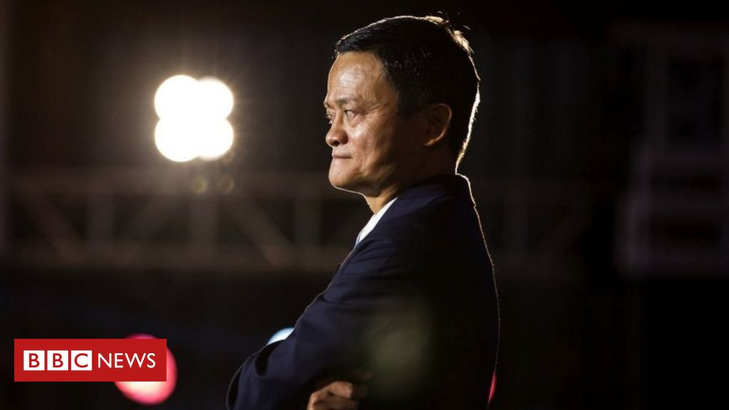 , Jack Ma's Ant Group $34bn market debut suspended, Saubio Making Wealth