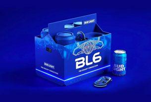 , Meet the BL6, Bud Light's Game Console, Saubio Making Wealth
