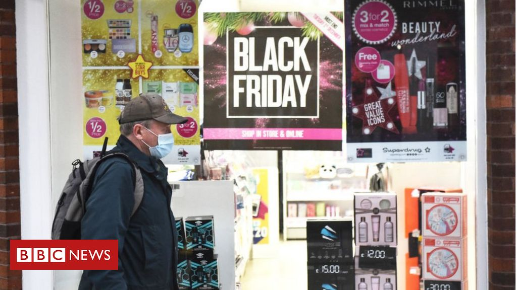 , Most Black Friday products 'were same price or cheaper' beforehand, Saubio Making Wealth