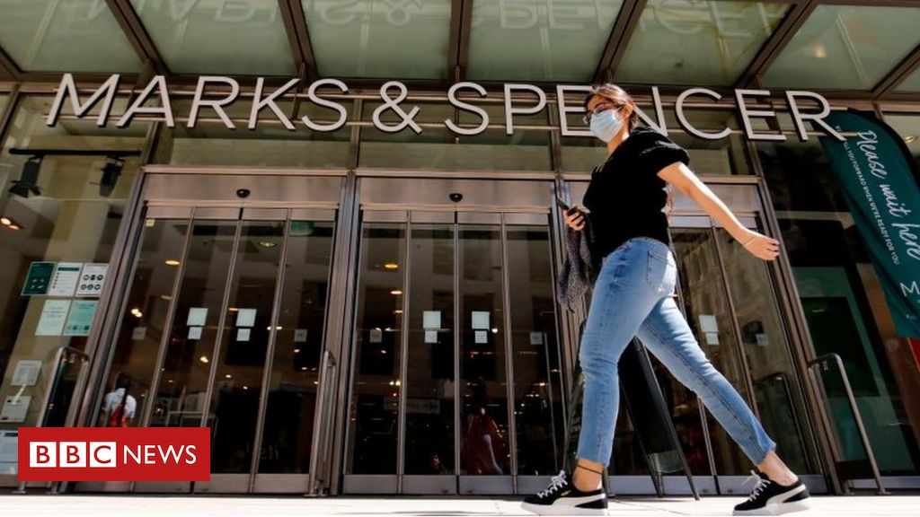 , M&S warns Brexit may affect 15% of NI food lines, Saubio Making Wealth