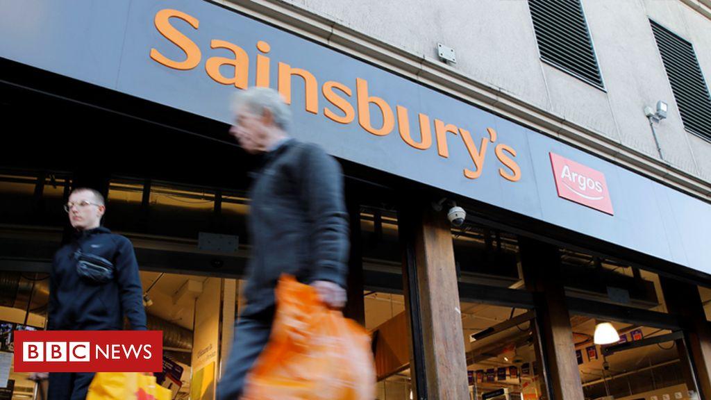 , Sainsbury's to cut 3,500 jobs and close 420 Argos stores, Saubio Making Wealth