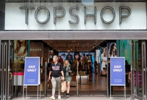 , Topshop owner Arcadia on brink of collapse, Saubio Making Wealth