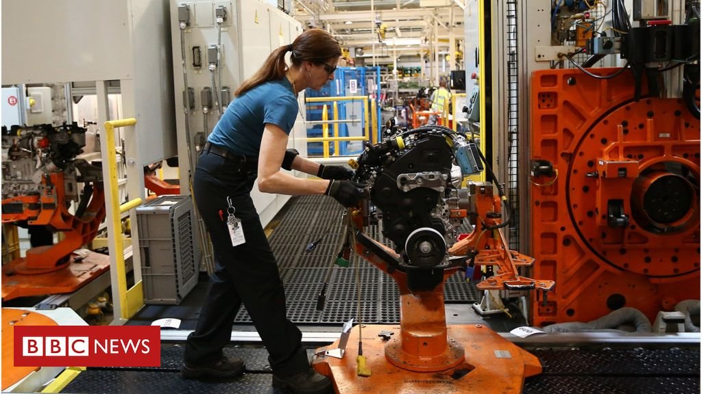 , UK car industry warns of £55bn no-deal Brexit hit, Saubio Making Wealth