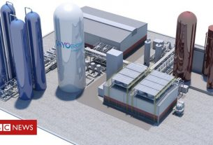 , UK energy plant to use liquid air, Saubio Making Wealth