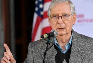 , We Might Not Know Who Controls the U.S. Senate for Months, Saubio Making Wealth