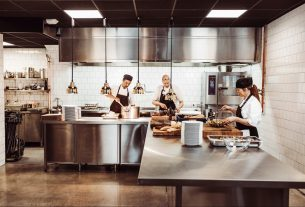 , Why Most Ghost Kitchens Will Fail in 2021, Saubio Making Wealth