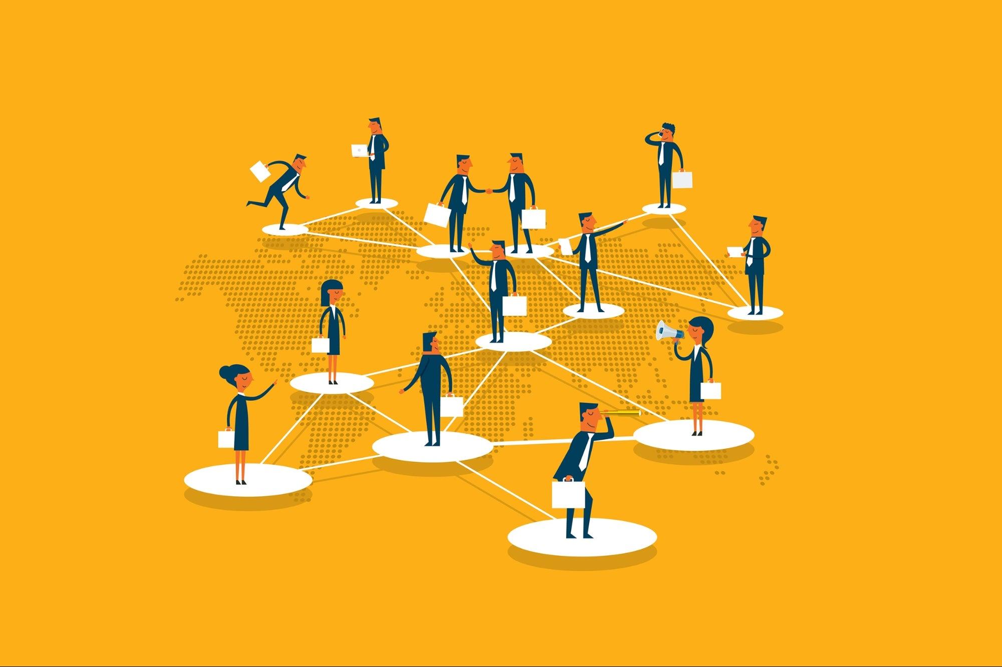 , 3 Tips for Effective B2B Marketing Outreach, Saubio Making Wealth