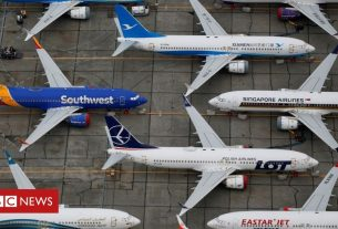 , 737 Max: Boeing 'inappropriately coached' pilots in test after crashes, Saubio Making Wealth