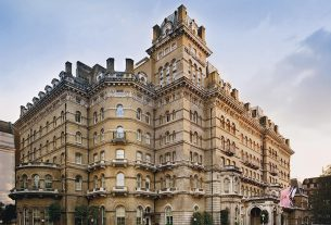 , A New Chapter For The Langham, London As Renowned Hotelier DorisGreif Is Named Managing Director, Saubio Making Wealth