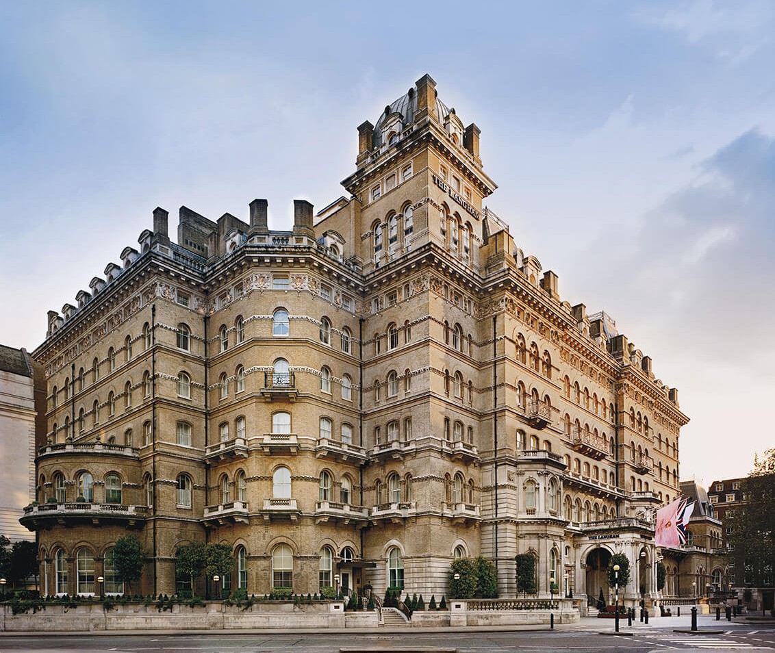 , A New Chapter For The Langham, London As Renowned Hotelier Doris Greif Is Named Managing Director, Saubio Making Wealth