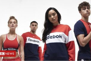 , Adidas considers selling off its Reebok brand, Saubio Making Wealth