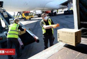 , Air charter firms see demand surge as companies bid to beat blockages, Saubio Making Wealth
