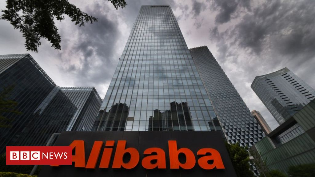 , Alibaba being investigated by China over monopoly tactics, Saubio Making Wealth