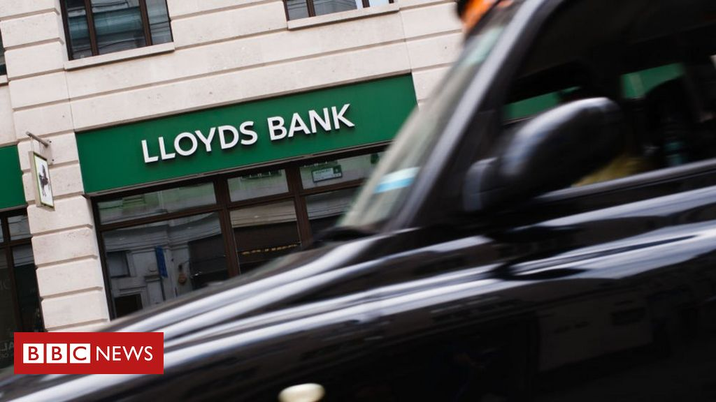 , Black workers at Lloyds Bank earn a fifth less than other colleagues, Saubio Making Wealth