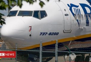 , Boeing 737 Max sees first firm order since crashes, Saubio Making Wealth