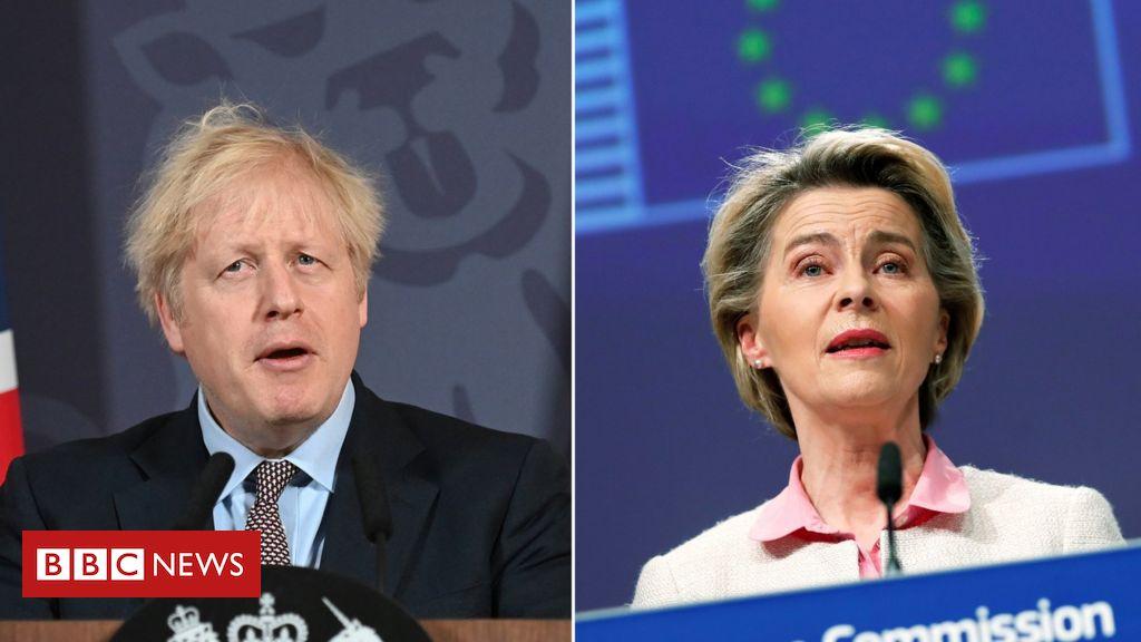 , Brexit: Boris Johnson hails free trade deal with EU, Saubio Making Wealth