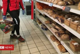 , Brexit food supply fears grow: 'It's too late, baby', Saubio Making Wealth