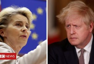 , Brexit stalemate: Boris Johnson and Ursula Von Der Leyen seek to break trade deal deadlock, Saubio Making Wealth