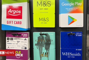 , Covid Christmas: Are gift cards wise or wasteful?, Saubio Making Wealth