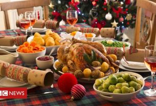 , Covid: Christmas comes early as grocery sales 'hit record' in November, Saubio Making Wealth