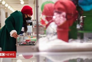, 'Covid fatigue' and Christmas lures eager shoppers, Saubio Making Wealth