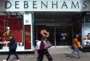 , Debenhams set to close putting 12,000 jobs at risk, Saubio Making Wealth
