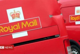 , DHL and Royal Mail warn on parcel disruption, Saubio Making Wealth