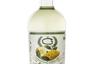 , Distinctive Gin from Israeli, The Land of Milk & Honey, Saubio Making Wealth