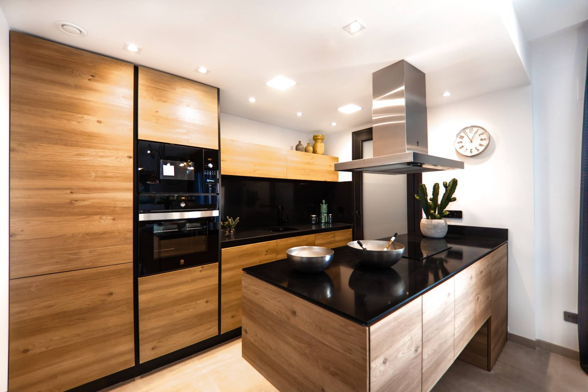 , Essential Pieces to Fit in Your Renovated Kitchen, Saubio Making Wealth