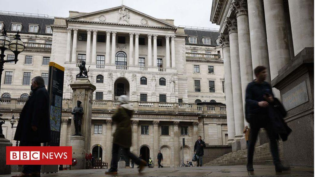 , Future of economy 'unusually uncertain', warns Bank of England, Saubio Making Wealth