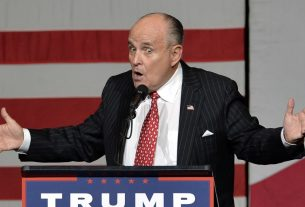 , Giuliani Ignored COVID Restrictions Then Got Treatment You Can't Have, Saubio Making Wealth