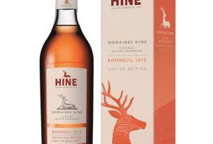 , Hine & Early Landed Cognac, Saubio Making Wealth