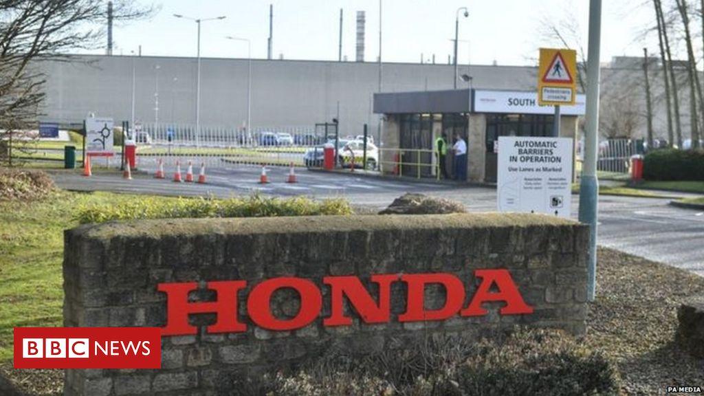 , Honda warns of parts shortage due to UK port woes, Saubio Making Wealth