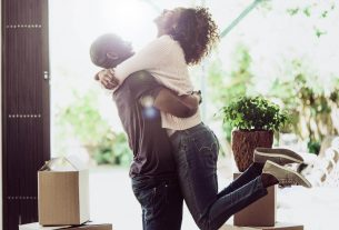 , Is It The Right Time To Move With Your Partner?, Saubio Making Wealth