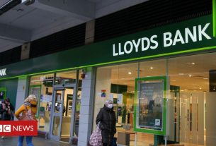 , Lloyds Banking Group cancels bonuses after profit drop, Saubio Making Wealth
