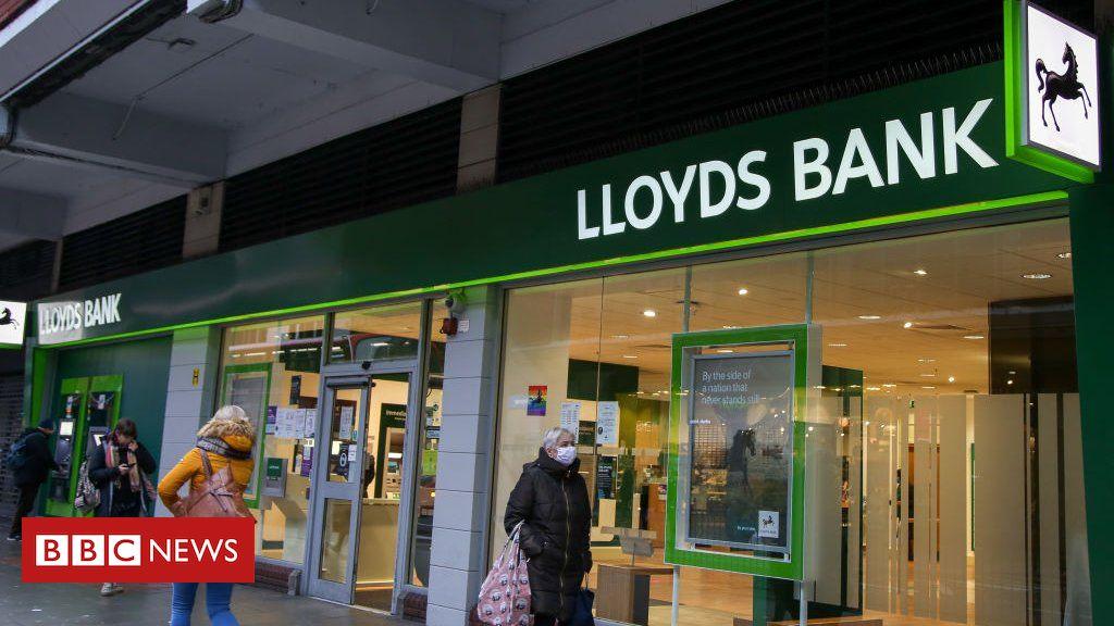 , Lloyds Banking Group cancels bonuses after profit drop, Saubio Making Wealth