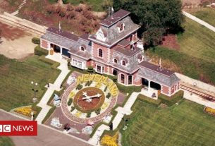 , Michael Jackson: Neverland Ranch 'sold to billionaire for $22m', Saubio Making Wealth