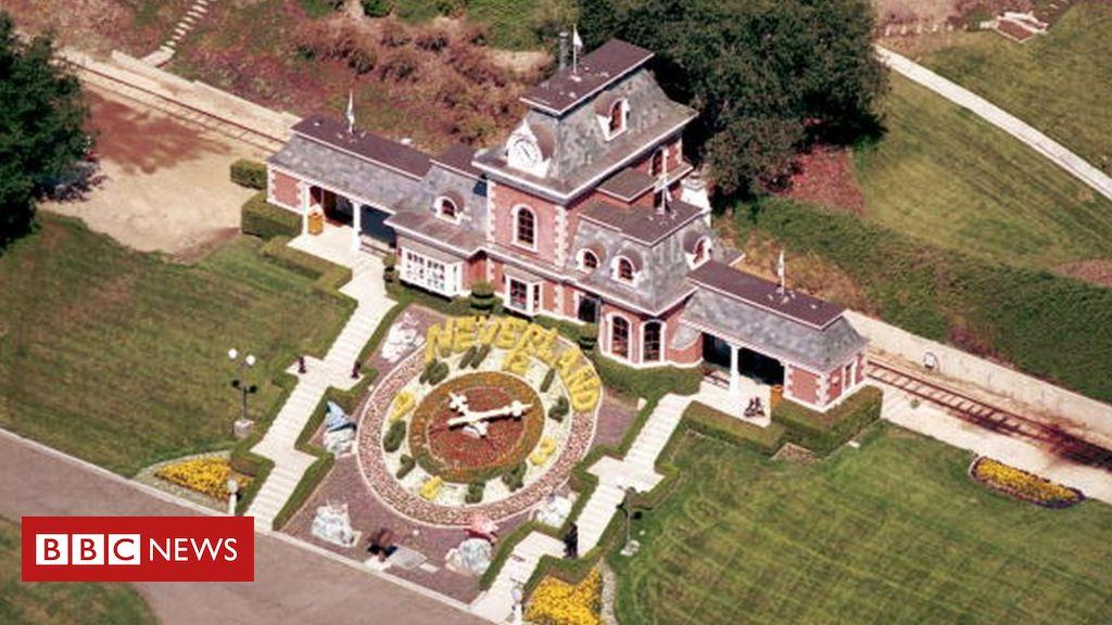 , Michael Jackson: Neverland Ranch 'sold to billionaire for $22m', Saubio Making Wealth