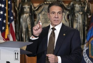 , New York Governor Andrew Cuomo Is Being Accused of Sexual Harassment, Saubio Making Wealth