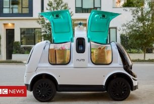 , Nuro set to be California's first driverless delivery service, Saubio Making Wealth