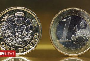 , Pound sinks as UK-EU trade talks enter 'critical stage', Saubio Making Wealth